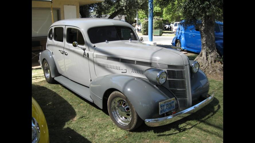Pontiac 8
