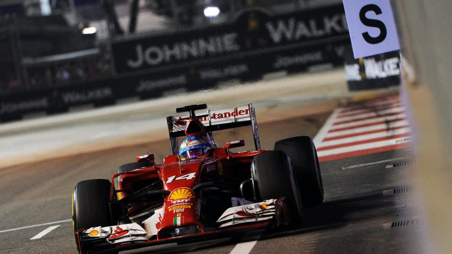 Vettel speaks up as Alonso rumours keep burning