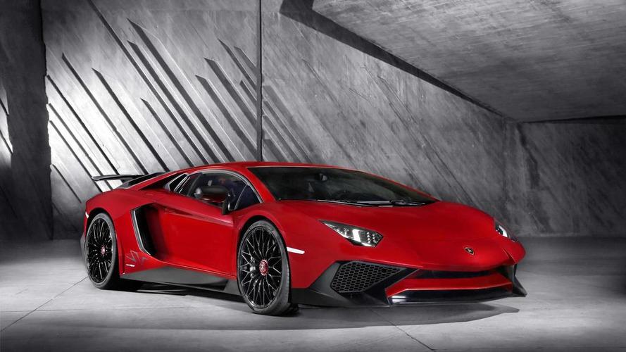 Lamborghini Centenario sold out already despite $2.38M price