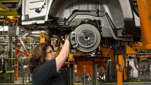 General Motors announces $5.4 billion in factory investments