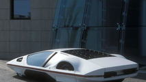 James Glickenhaus buys the spectacular Ferrari 512S Modulo from Pininfarina [video]