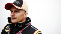 Kovalainen to test DTM car