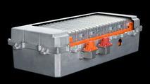 Nissan Li-ion Battery for EVs