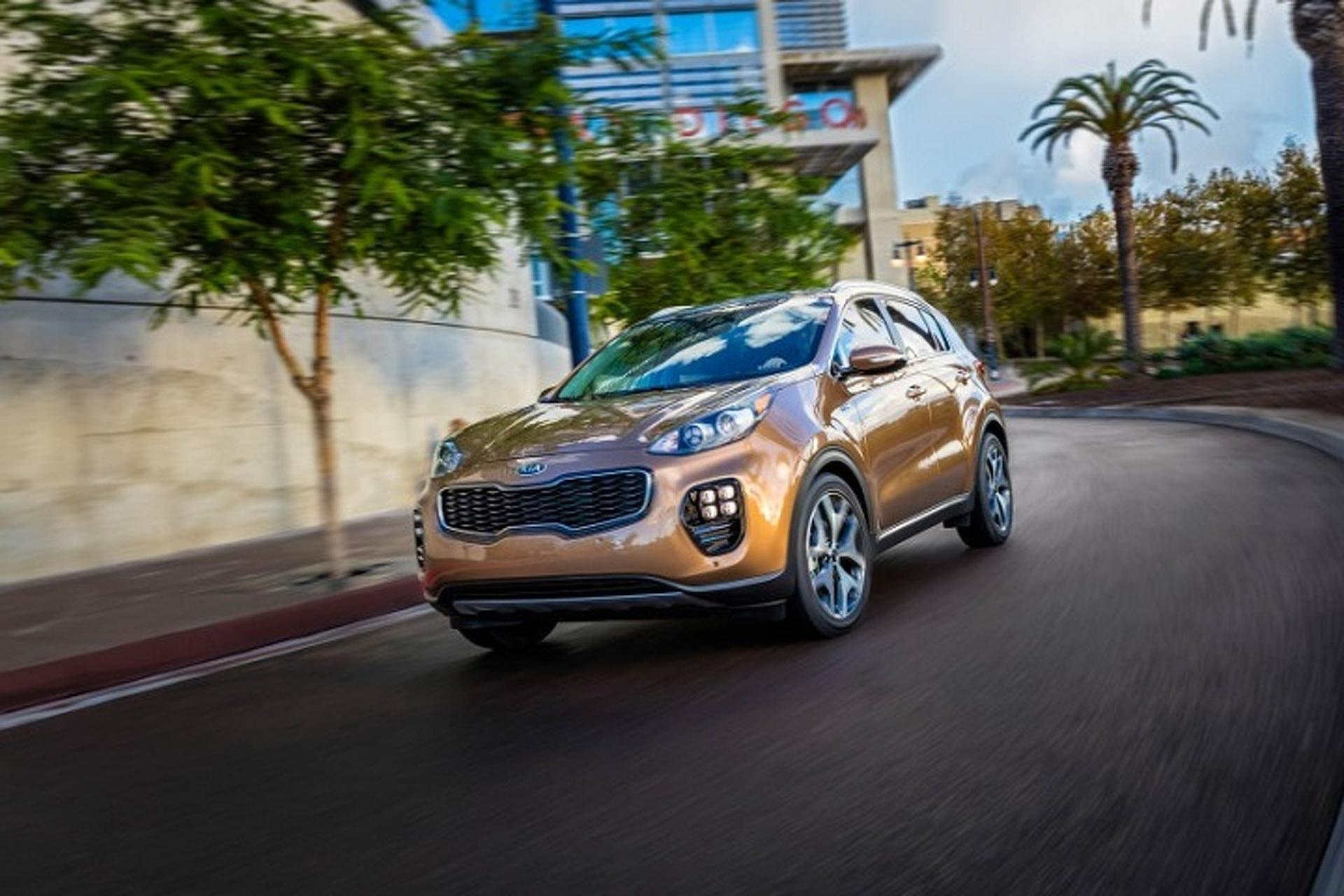 LA Auto Show: The 5 Best Consumer Vehicles