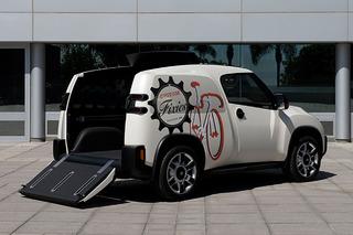 This U2 Toyota Concept Car is Van-Tastic