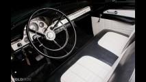 Ford Fairlane Sunliner Convertible