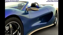 Ronn Motors Scorpion HX