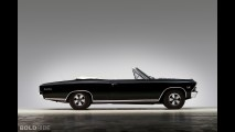 Chevrolet Chevelle SS396 Convertible