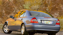 Mercedes-Benz E 320 BLUETEC (USA)