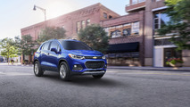 Redesigned 2017 Chevy Trax starts at $21,895