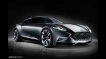 Hyundai HND-9 Concept