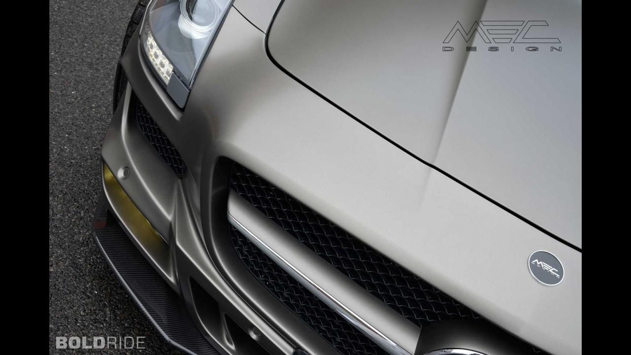 MEC Design Mercedes-Benz SLS Roadster