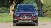 2016 Honda CR-V: Review