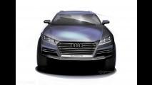 Audi Show Car