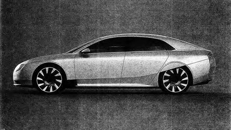 Tesla-rivaling Atieva Atvus EV first images surface