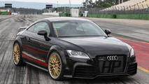 Previous-gen Audi TT RS transformed into 750 PS beast by HPerformance