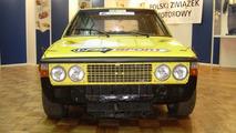 Soviet Bloc Cars Were Weird: Stratopolonez