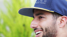 Ricciardo happy 2018 Red Bull deal is now public