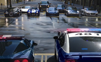 Need For Speed Ad Actually Makes Me Want to Play Video Games Again