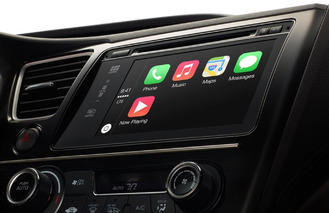 Infotainment Expected to Pull in $600 Million By 2020