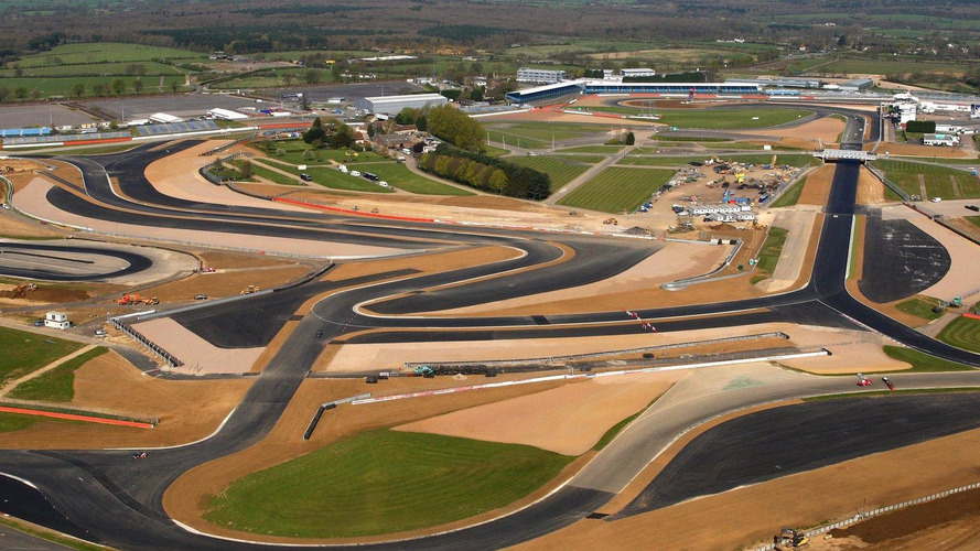 FIA's Whiting approves 'Arena' layout for F1