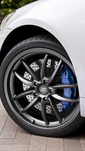 Lexus F-Sport Accessories for IS Convertible