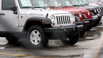 Nearly 700,00 Dodge, Chrysler, Jeep models recalled