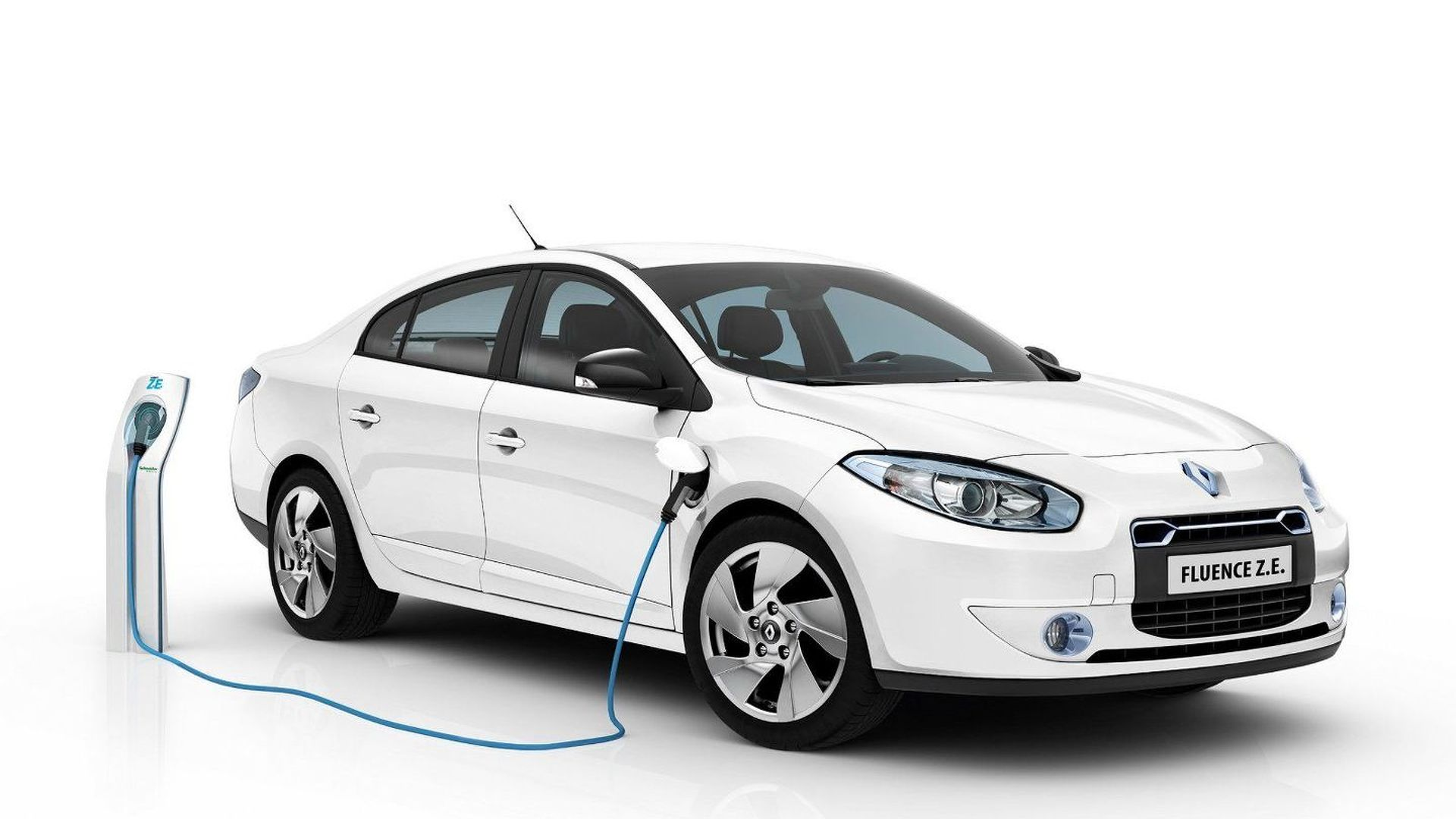 Renault & Dongfeng creating a Fluence Z.E. based model for China