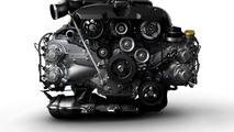 Subaru introduces next-generation Boxer engine
