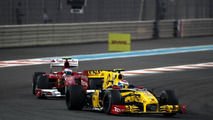 Rule changes to make racing 'spectacular' - Alonso