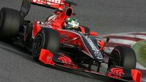Virgin confirms 2010 car fuel tank too small