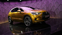 Citroen High Rider Concept in Geneva - Previews DS4 model