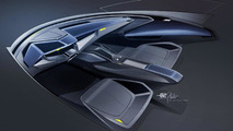 Audi Sport Quattro Concept design sketches and illustrations 10.09.2013