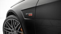 2014 Mercedes-Benz E63 AMG Wagon Brabus 850 6.0 Biturbo