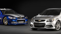 2014 Chevrolet SS video tour