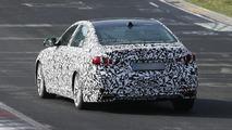 2014 Hyundai Genesis hits the Nurburgring