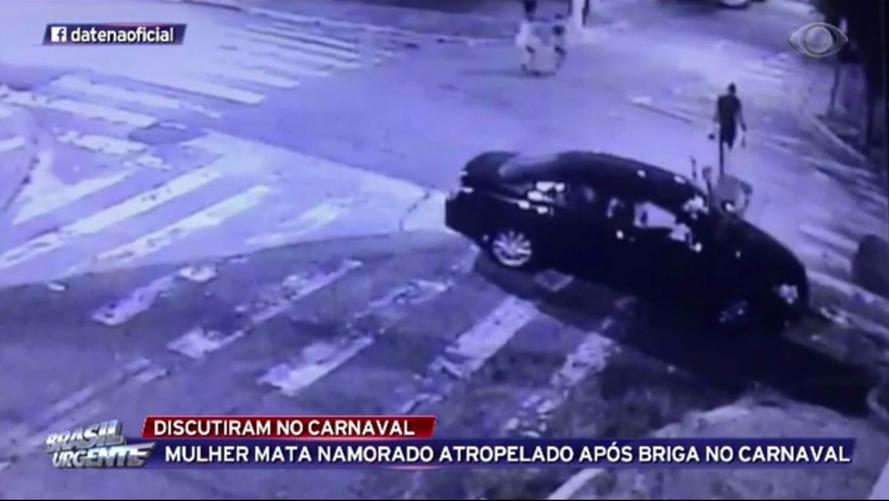 Quando o carro é usado para matar