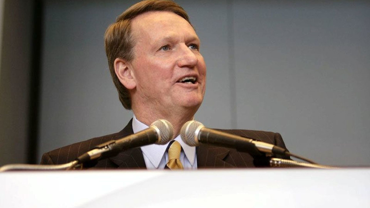 GM Chairman and CEO Rick Wagoner