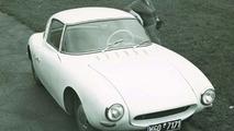 DKW Monza Celebrates 50th Anniversary