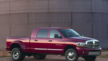 2006 Dodge Ram Mega Cab Dually