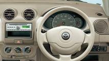 Mazda Carol G II Revealed (JA)