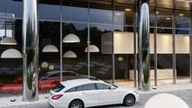 Mercedes CLS Shooting Brake