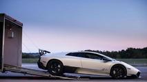 Lamborghini Murcielago LP2000-2 SV Twin Turbo