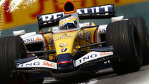 Renault F1 Team Guilty but Not Fined