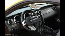 Ford Mustang Roush Fastback