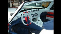 Wiesmann Roadster MF3 Final Edition by Sieger