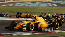 Formula 1 cars will be slightly fatter in 2017