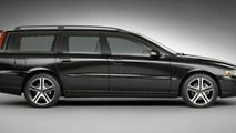 New Volvo V70 Special Edition Sport for 2007