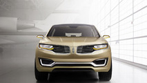 Ford 2020 Vision plan calls for four new / redesigned Lincoln models