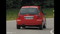 Mercedes-Benz A200 Turbo